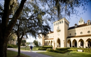 Rollins College: Where students of all backgrounds and beliefs are welcomed - as long as they align with those in power!